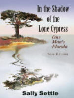 In the shadow of the lone cypress